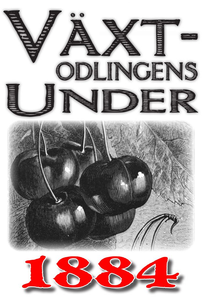 Book Cover: Förädling av växter