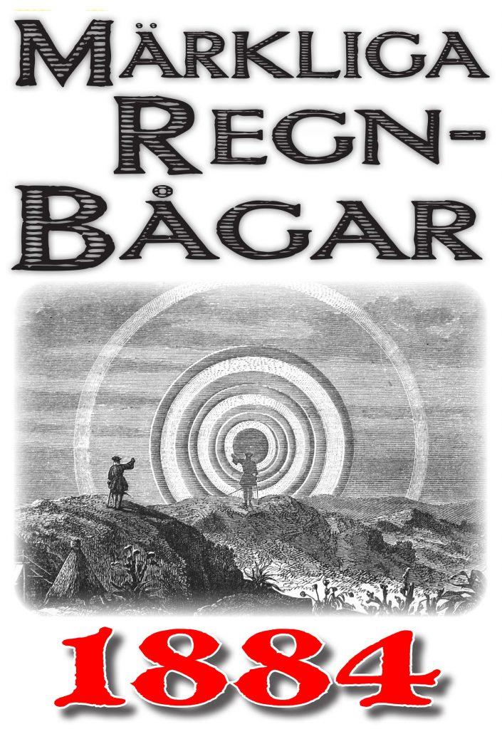 Book Cover: Underbara regnbågar