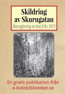 Book Cover: Skildring av Skurugatan