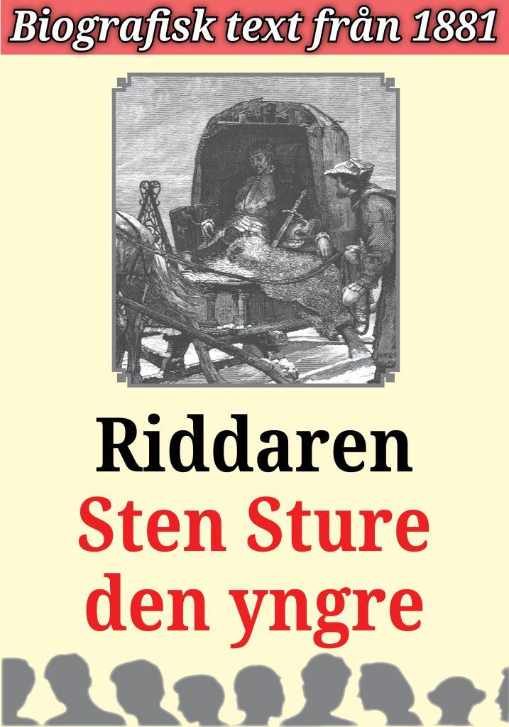 Book Cover: Biografi: Sten Sture den yngres död