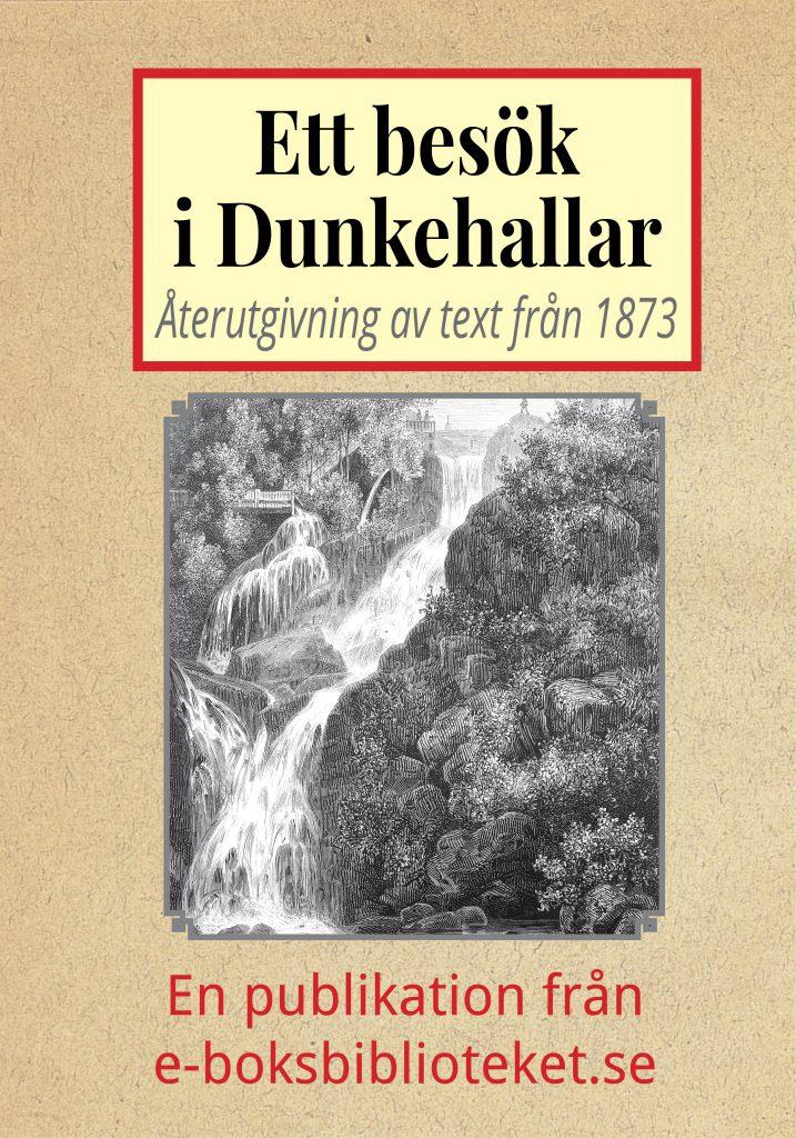 Book Cover: Ett besök i Dunkehallar