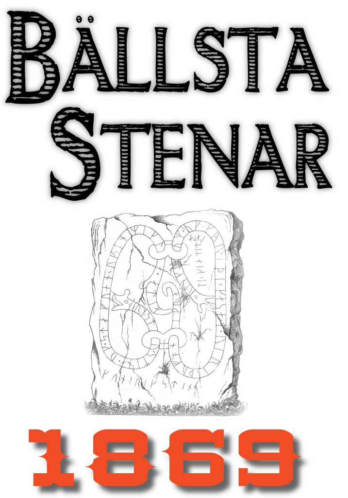 Book Cover: Bällsta runstenar