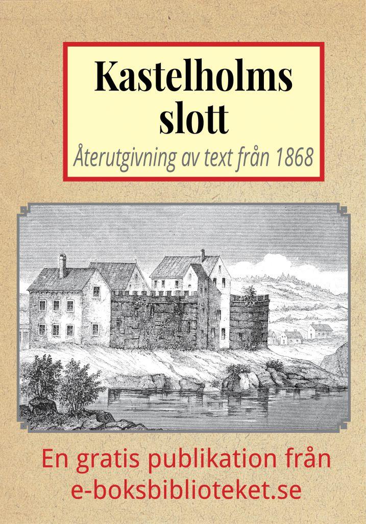 Book Cover: Kastelholms slott
