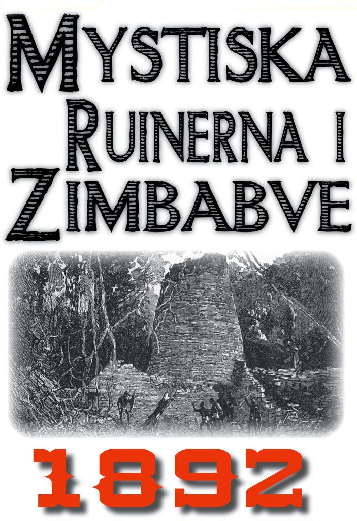 Book Cover: Skildring av ruinerna i Zimbabwe