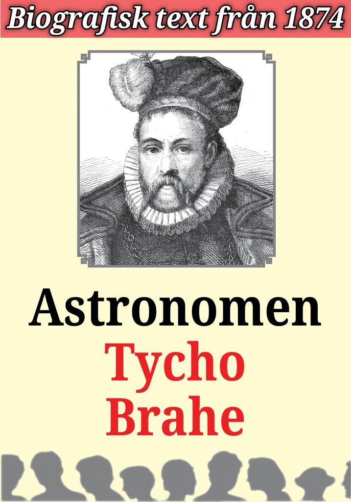 Book Cover: Biografi: Astronomen Tycho Brahe