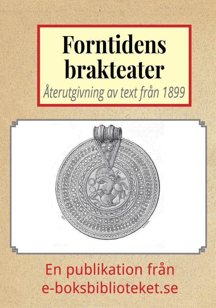 Book Cover: Forntidens brakteater