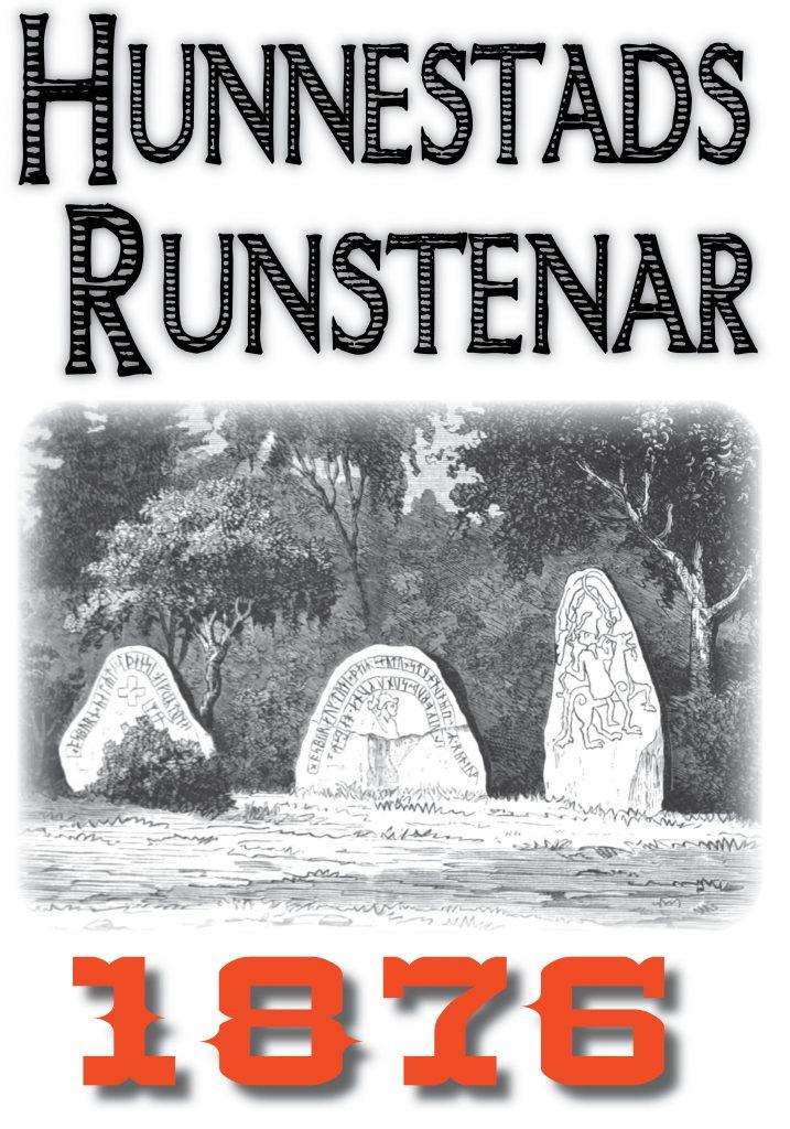 Book Cover: Hunnestadsmonumentet